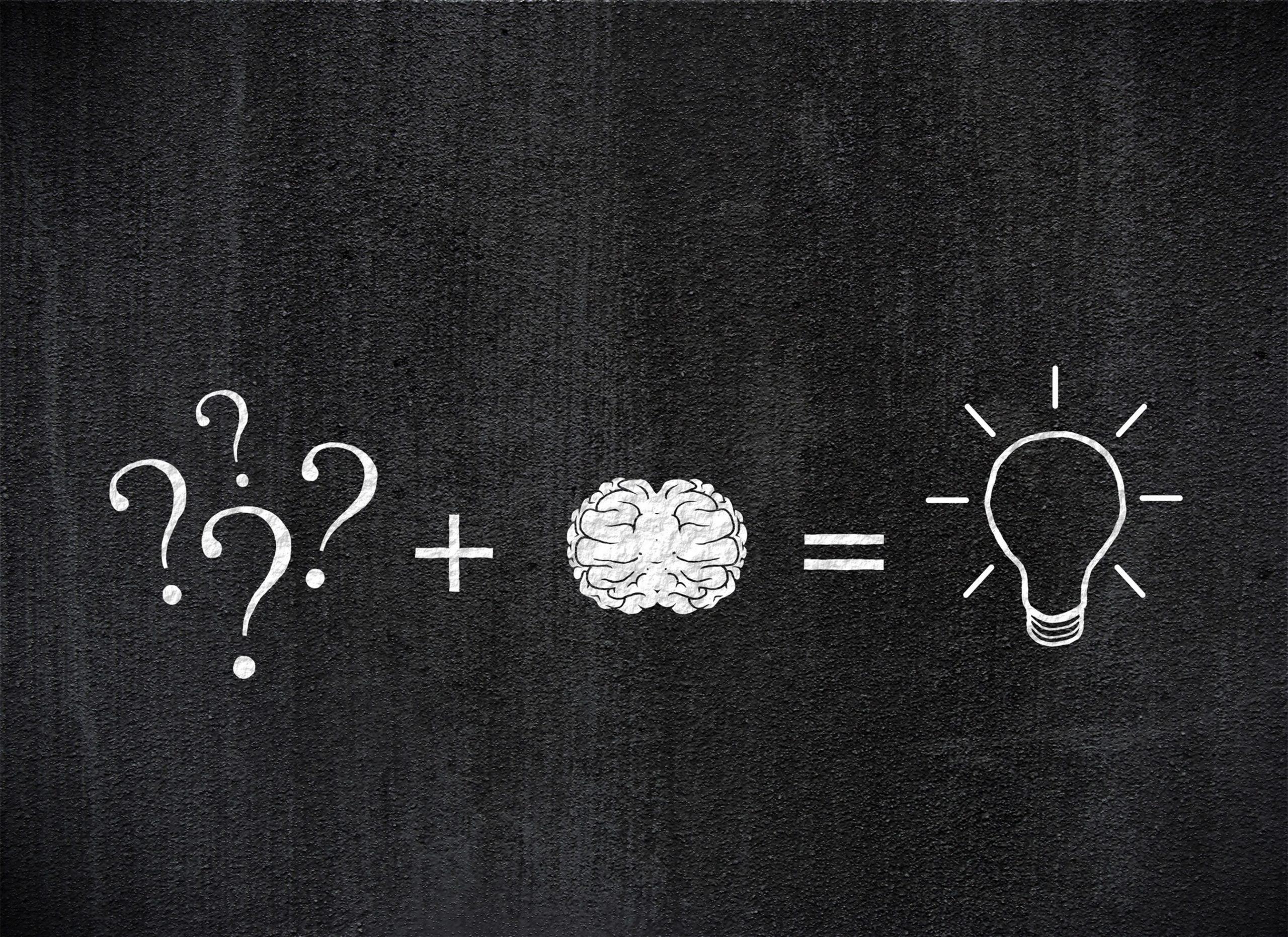 Processo de Pensamento - Encontrar Solução para Problema