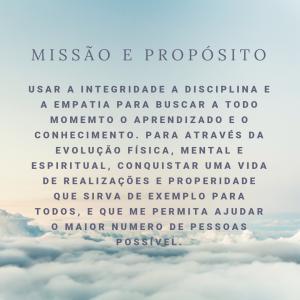 Missão de Lula Moura