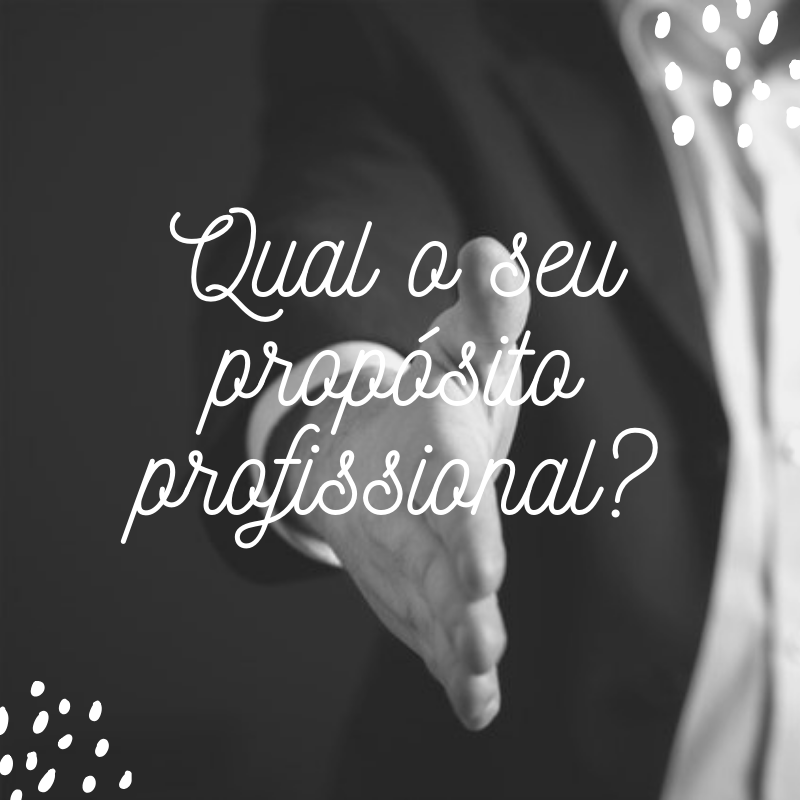 propósito profissioanl - Lula Moura Coach